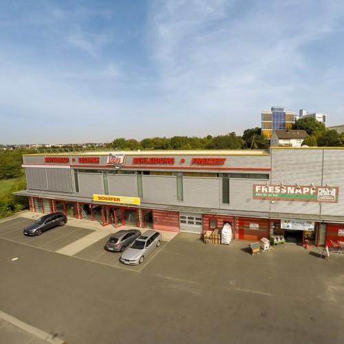 FCR Immobilien AG veräußert Fachmarktzentrum in Würzburg