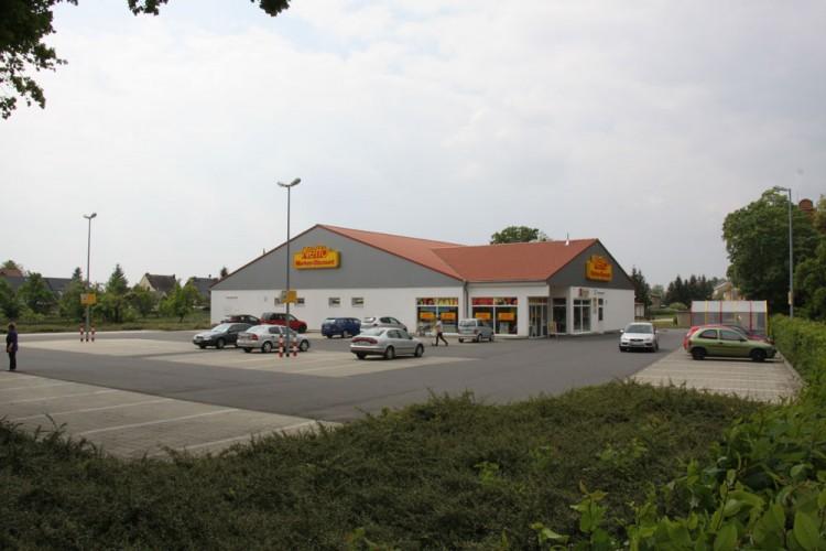 FCR Immobilien AG erwirbt vollvermieteten Nahversorger in Prettin (Sachsen-Anhalt)