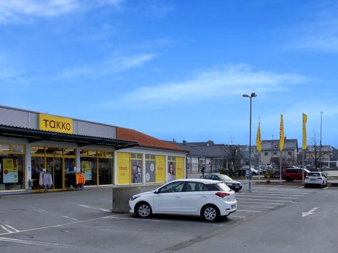 FCR Immobilien AG kauft vollvermieteten Fachmarkt in Höchstadt a.d. Aisch