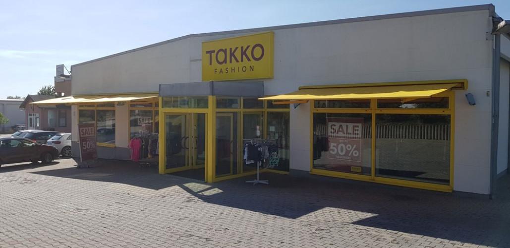 FCR Immobilien AG verkauft Fachmarkt in Hof