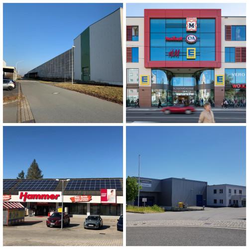 FCR Immobilien AG schließt langfristige Mietvertragsverlängerungen über Einnahmen von über 2,8 Mio. Euro ab