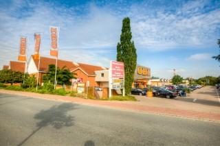 FCR Immobilien AG veräußert Fachmarkt in Bückeburg
