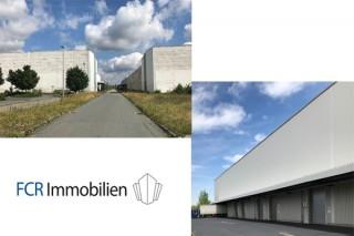 FCR Immobilien AG erwirbt vollvermietetes Distributionszentrum in Zeithain (Sachsen)