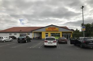 FCR Immobilien AG erwirbt vollvermieteten Nahversorger in Teistungen
