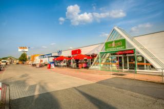 FCR Immobilien AG veräußert Fachmarktzentrum in Pößneck